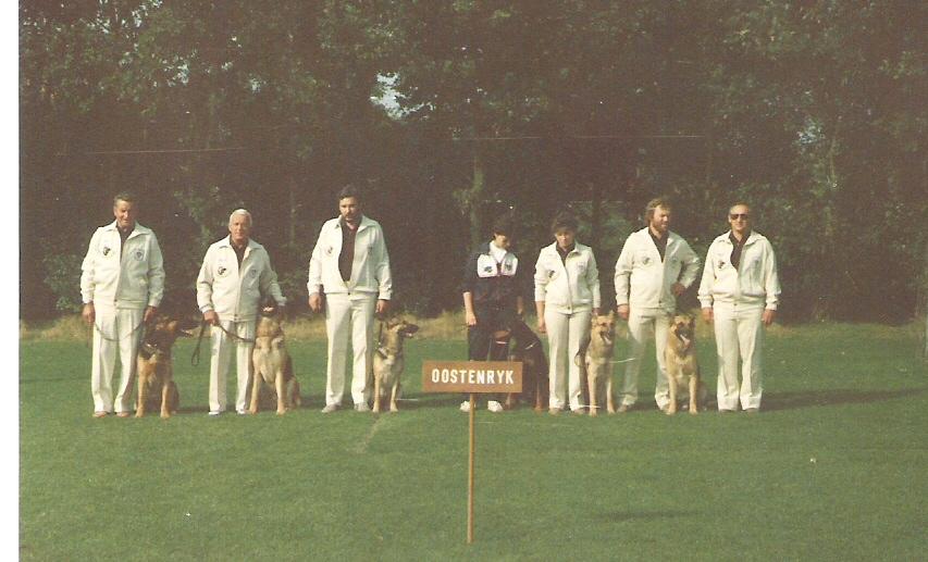 1985_Harderwijk_Mannschaft