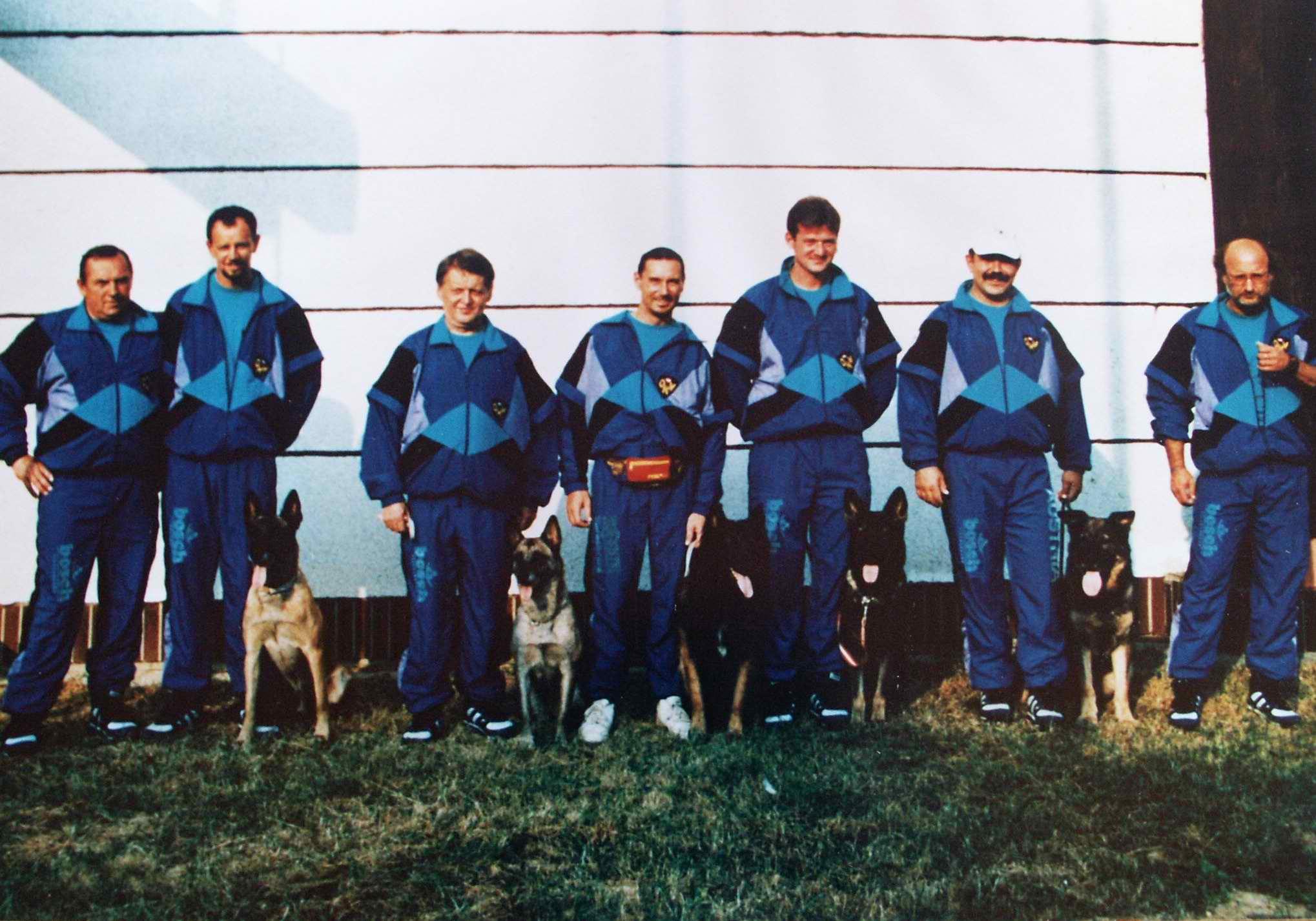 1997_ Nitra Slovakei